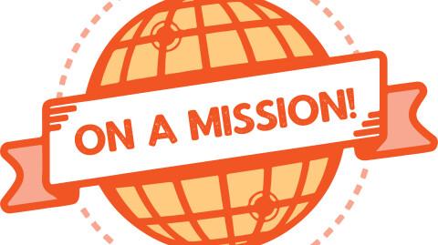 On A Mission! Blog